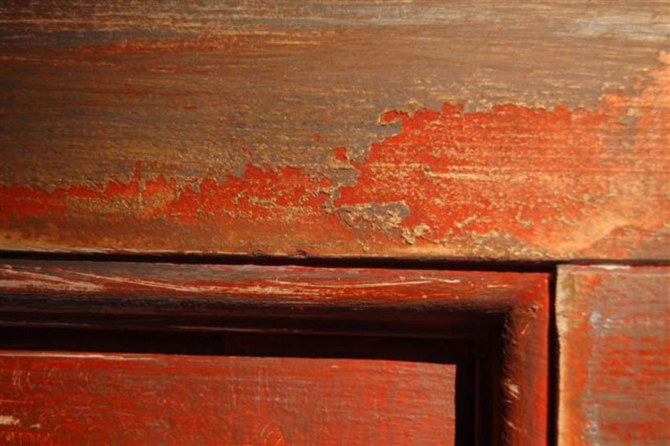 pierre demarty artisan peinture et d coration en corr ze. Black Bedroom Furniture Sets. Home Design Ideas